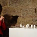 Bibiana Martinez presenta su obra