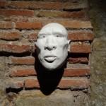 Pieza de cerámica de Juan Luis Tortosa