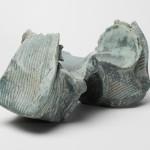 Escultura cerámica de Karine Benvenuti