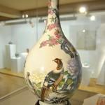 Cerámica china del Museo Gingge Taiwan