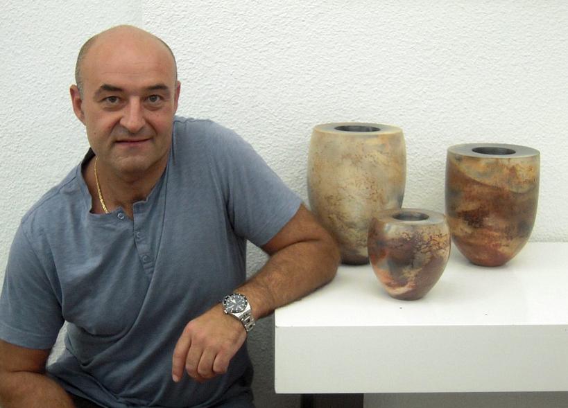 Imagen de Roque Martínez