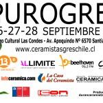Feria Purogres, Santiago de Chile