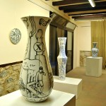Exposición de Xavier Monsalvatje