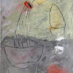 Pintura de Daphne Corregan