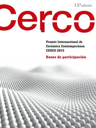 Cartel del Concurso de CERCO 2015