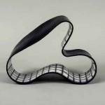 Pieza de cerámica de Simcha Even-Chen