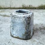 Pieza de cerámica de Hans Vangsø