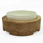 Pieza de cerámica de Pep Madrenas