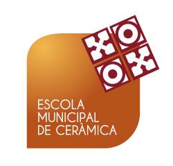 Logo de la Escola de Cerámica de Esplugues