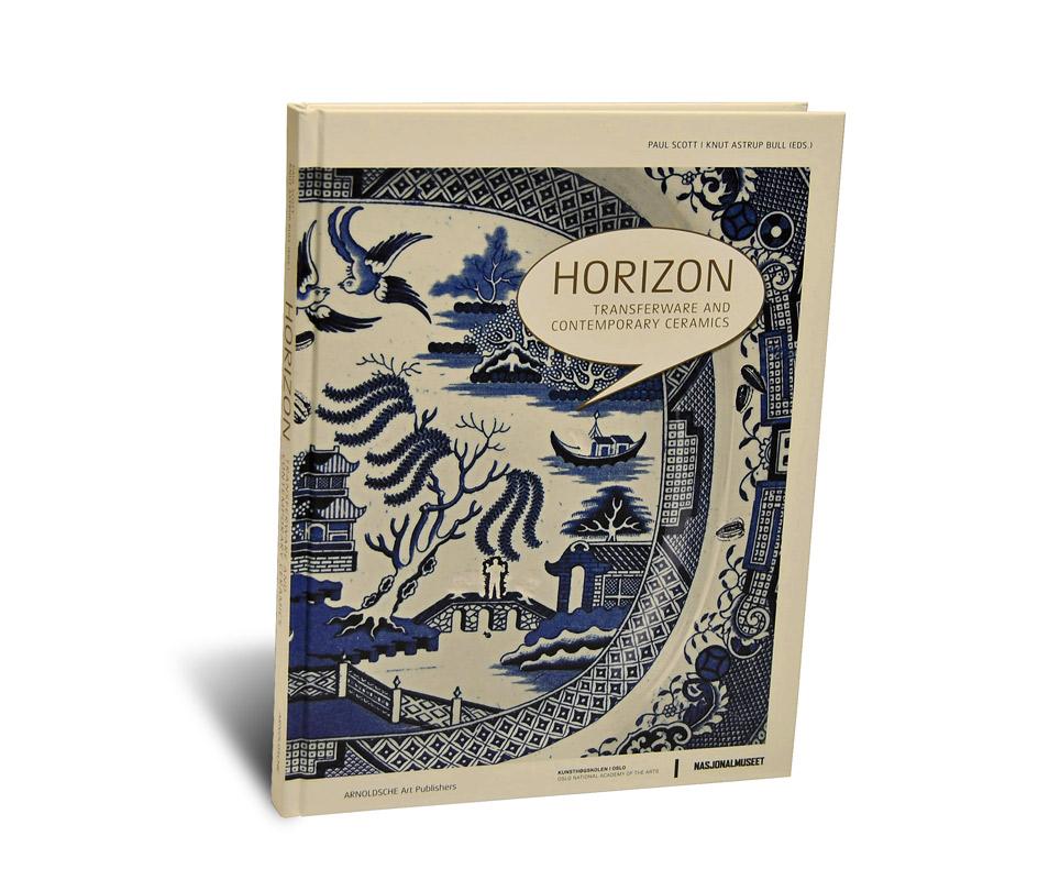 Portada del libro Horizon