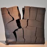 Escultura cerámica de Joan Serra