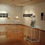 Exposición de Rafaela Pareja y Samuel Bayarri