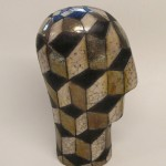 Esculturas cerámicas de Juan Pérez