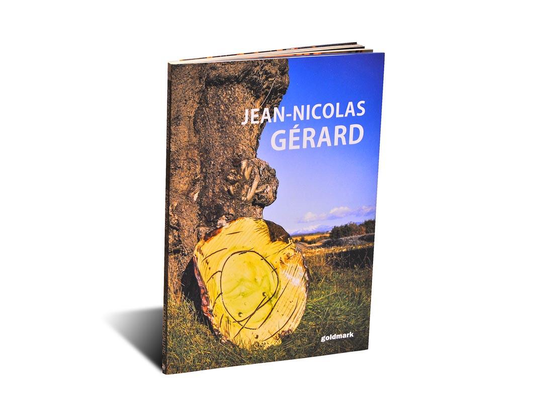 Portada del libro Jean-Nicolas Gérard