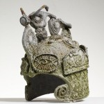 Pieza de cerámica de Greyson Perry
