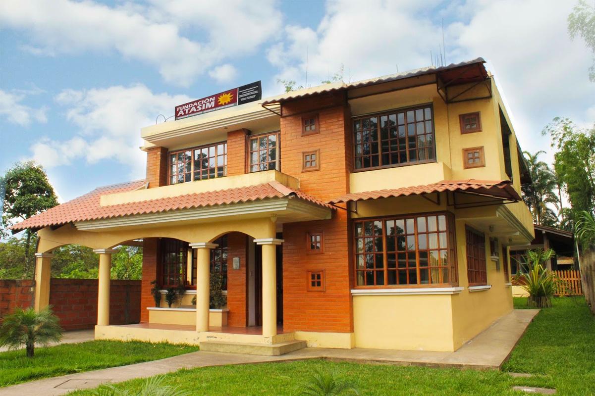 Sede de la Fundación Atasim, Ecuador