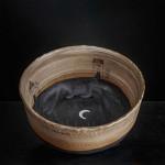 Pieza de cerámica de Iràida-Llucià y Camil.la Pérez Salvà
