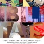Pieza de cerámica de Isabel Llorens