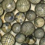 Piezas de cerámica Lídia Serra