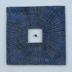 Pieza de cerámica de Lídia Serra