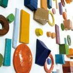 Escultura cerámica de Silvia Zotta