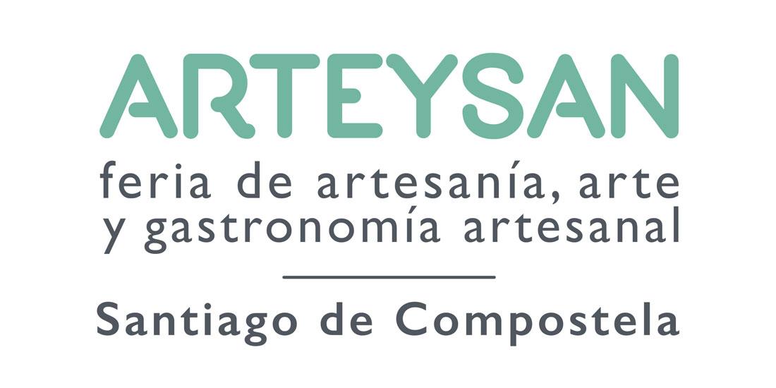 Logo de Arteysan
