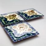Pieza de cerámica de Lauren Karle