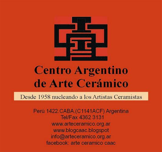 Logo del CAAC