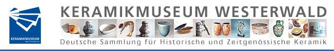 Logo del museo de Westerwald