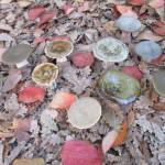 Pieza de cerámica de Eugeni Penalva