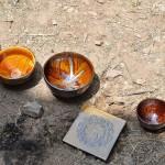 Foto del simposio de cerámica bizantina