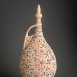 Pieza de cerámica de Avital Sheffer