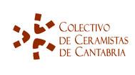 Logo del Colectivo de Ceramistas de Cantabria