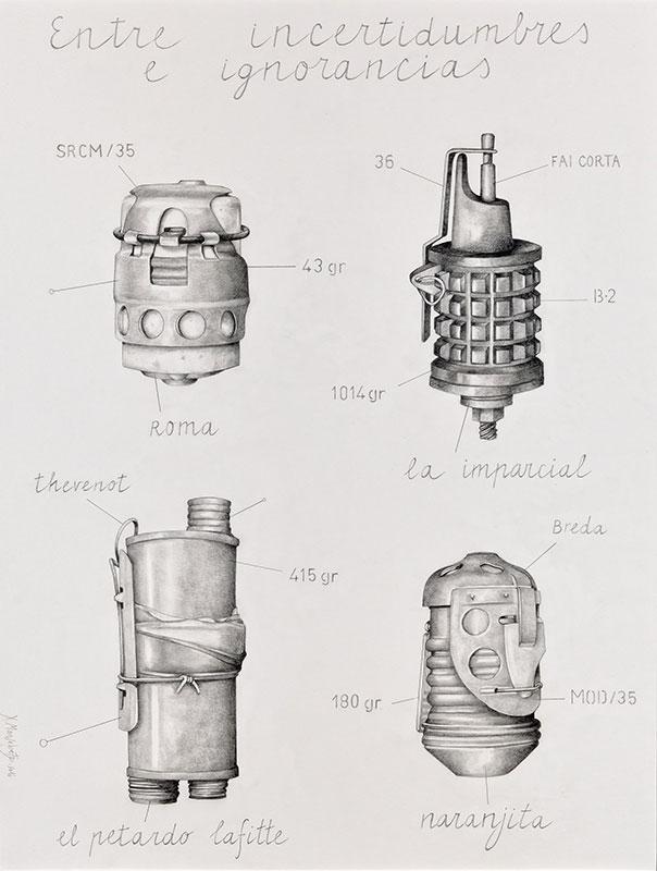 Obra gráfica de Xavier Monsalvatje