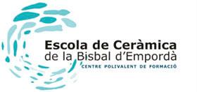 Logo de la Escola de Cerámica de La Bibal