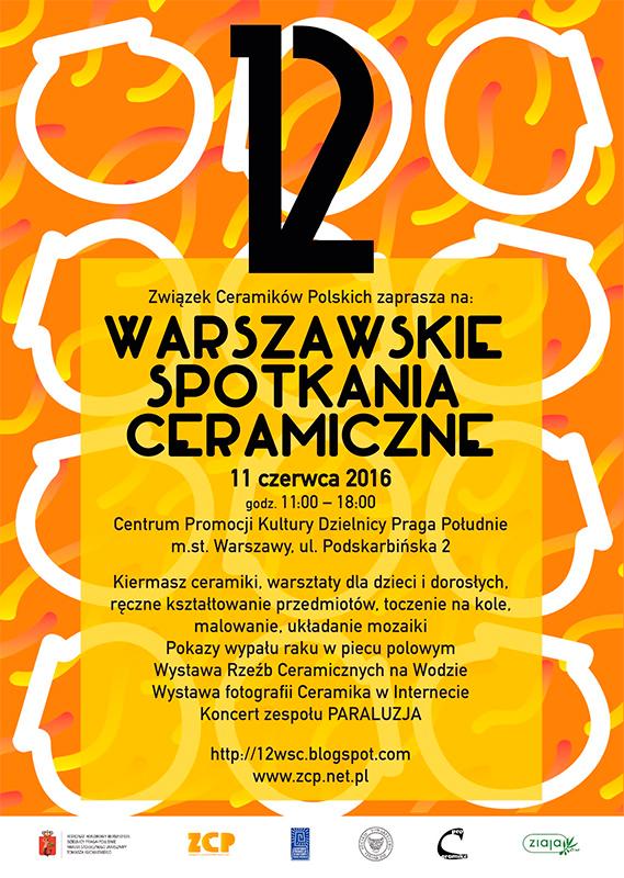 Cartel de -Ceramics on the web-
