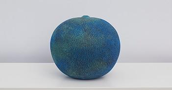 Pieza de cerámica Erna Aaltonen