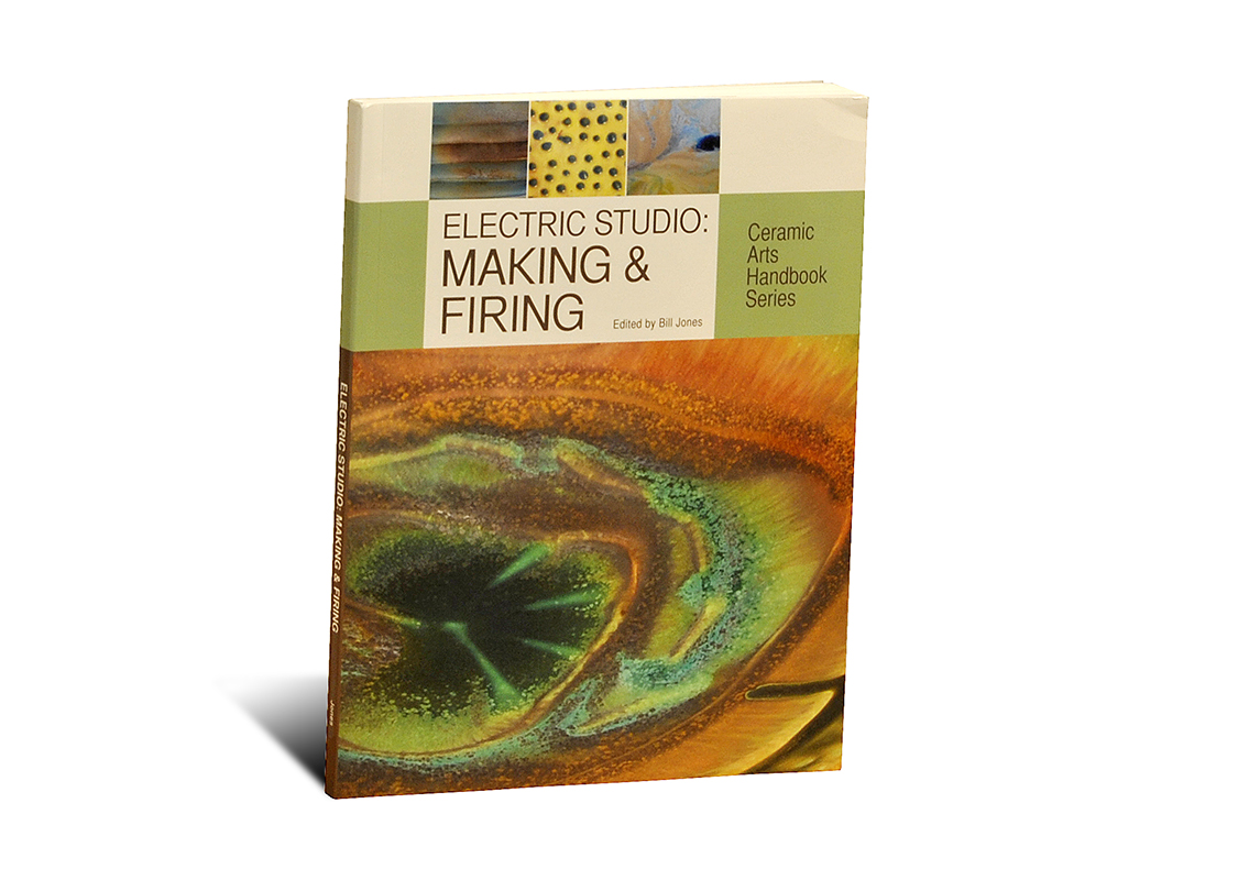 Portada del libro Electric Studio: Making & Firing