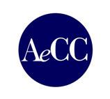 logo de la AeCC
