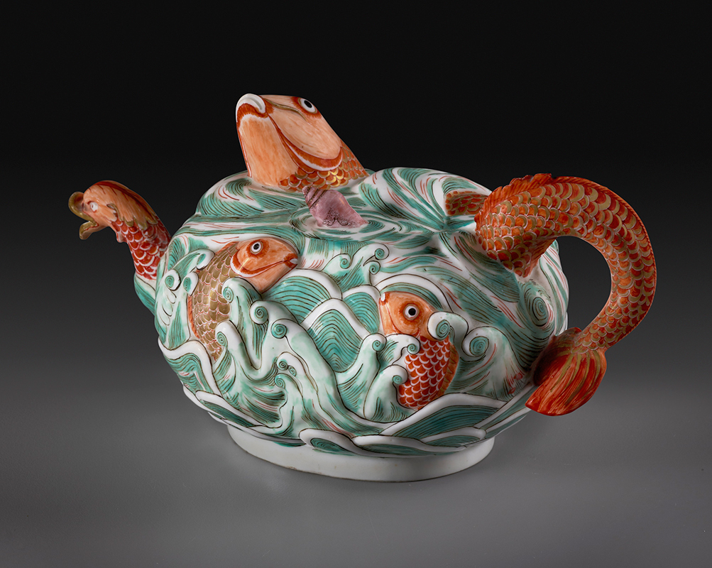 Porcelana de Meissen