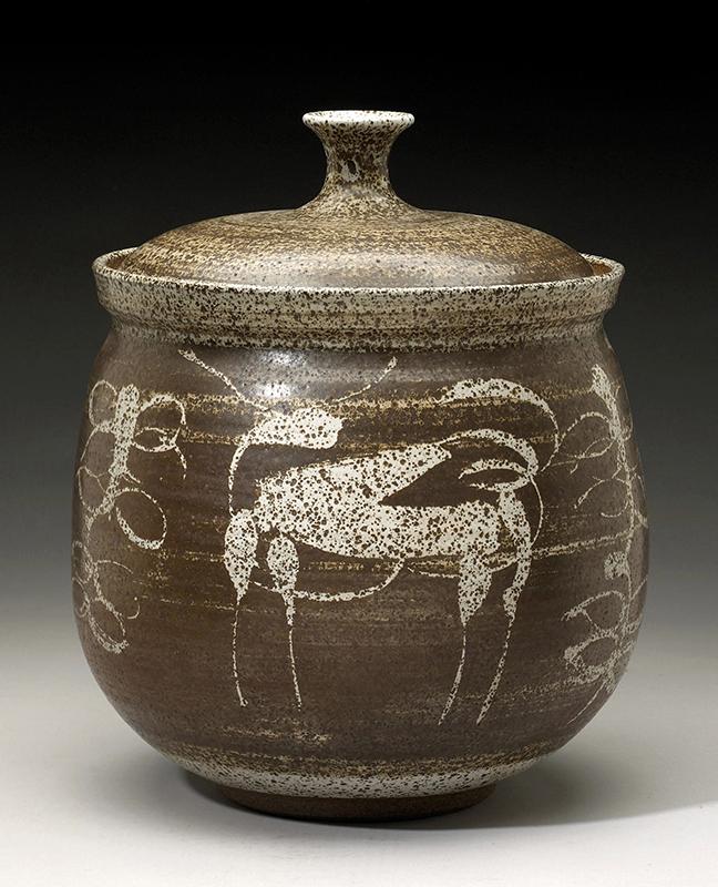 cerámica de Peter Voulkos