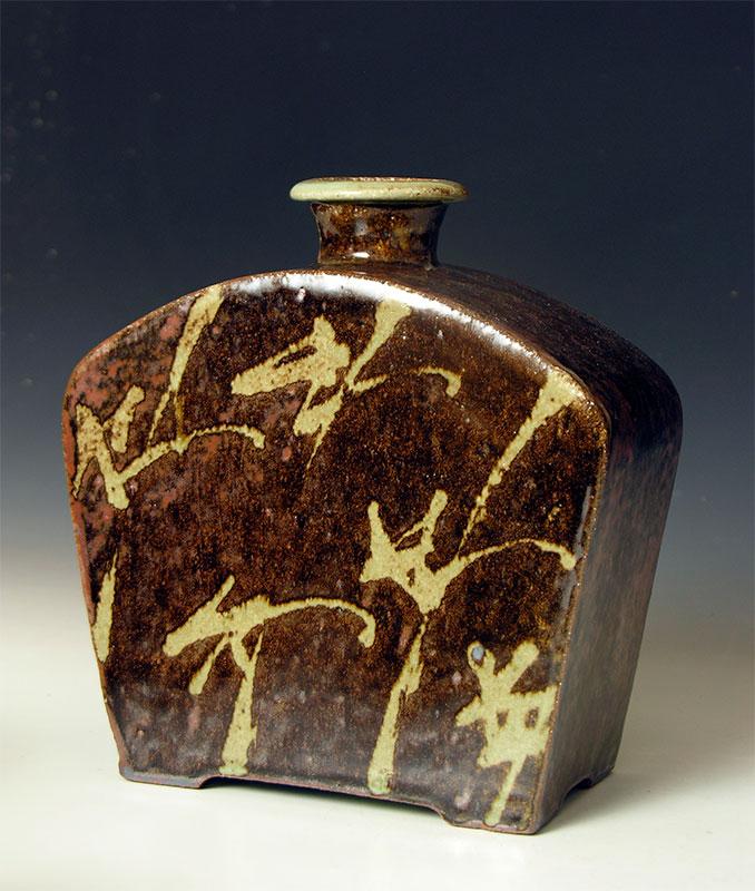 cerámica de Phil Rogers