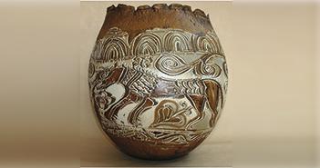 Cursos de cerámica con Teresa Marta Batalla