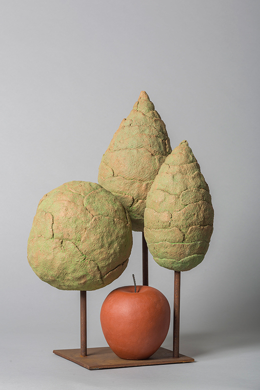 cerámica de marie Rancillac