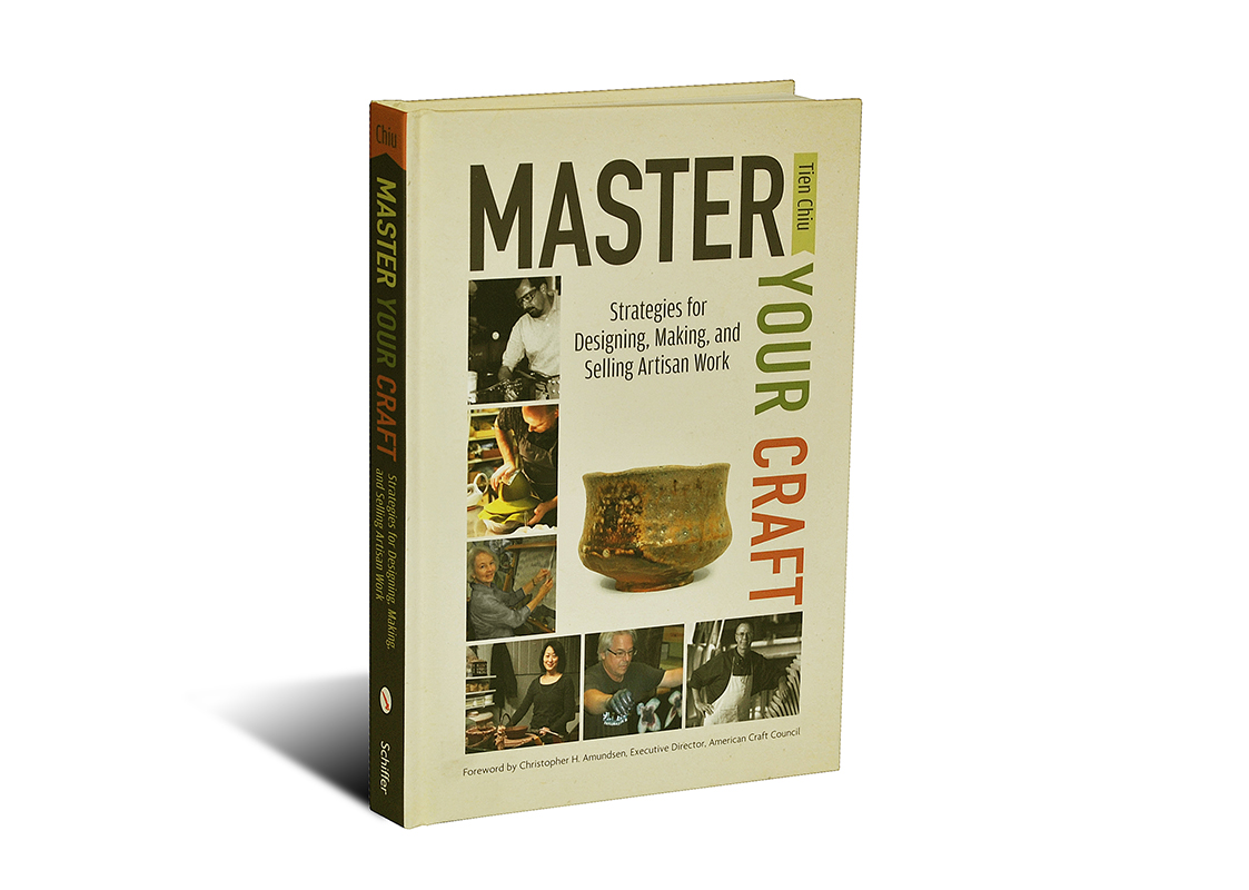 Portada del libro Master your craft