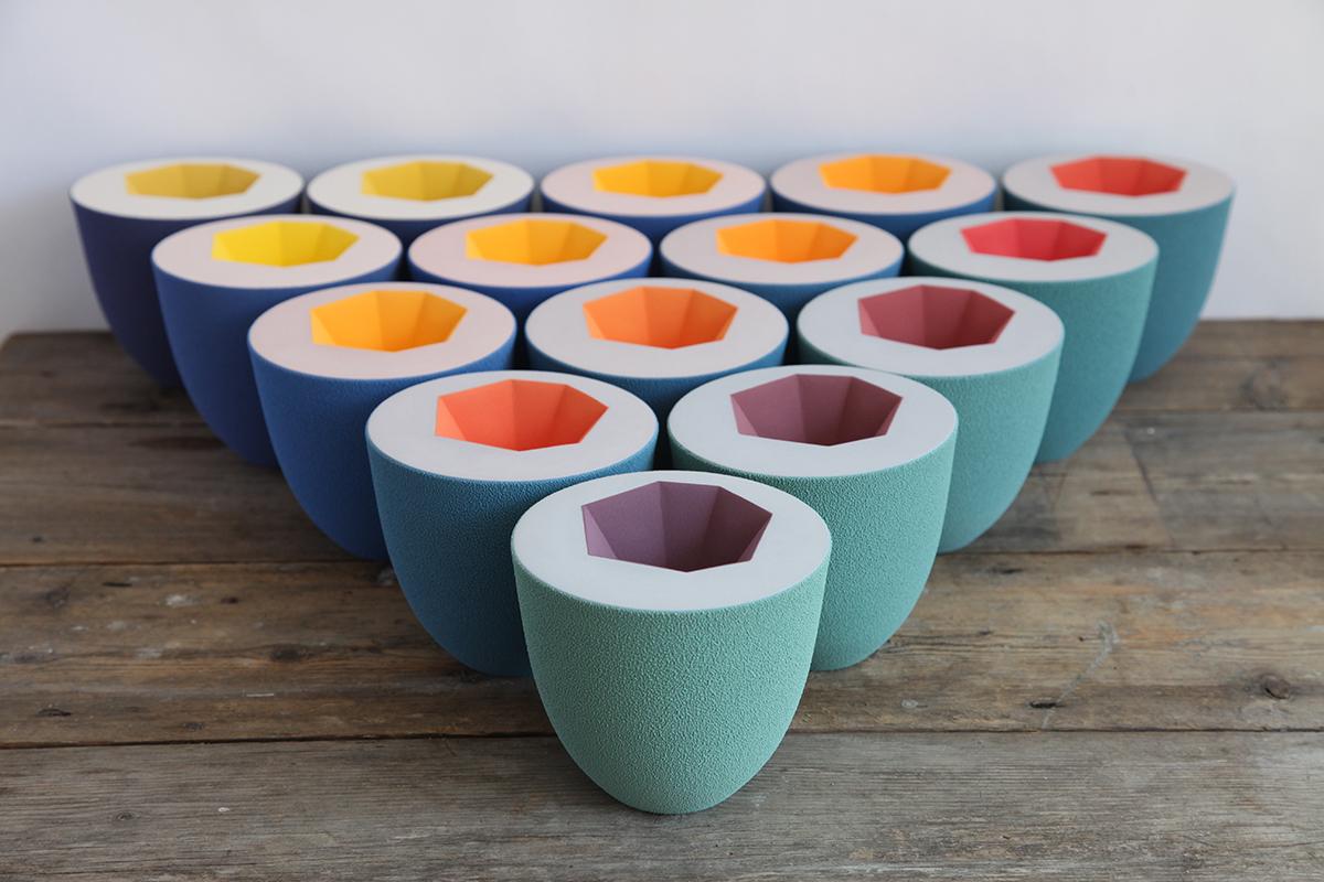 cerámica de Sophie Southgate