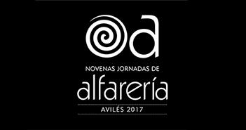 Logo de las jornadas de alfarería tradicional de Avilés