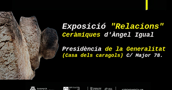 Exposición de Ángel Igual