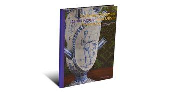 Portada del libro de Daniel Krueger