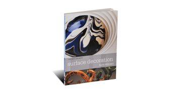 Libro Surface Decoration